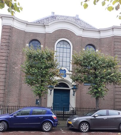 Lutherse Kerk Hoorn