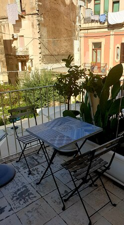 Weekend in Ortigia
