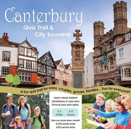 Canterbury Quiz Trail