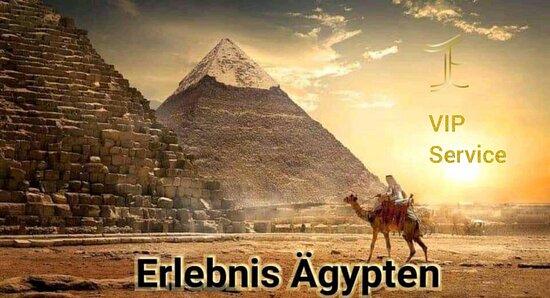 Erlebnis Ägypten Vip Ausflüge
