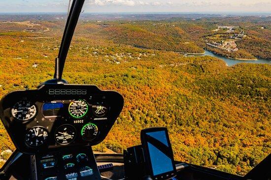 Chopper Charter