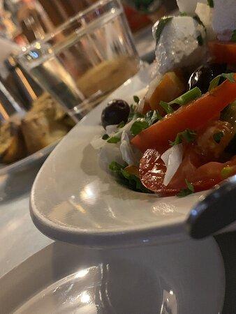 Best salad in Town💓