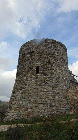 Trassilico, إيطاليا: Rocca