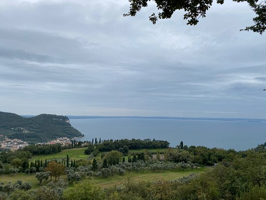 The Golf Cà degli Ulivi