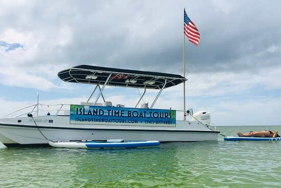 ISLAND TIME BOAT TOURS