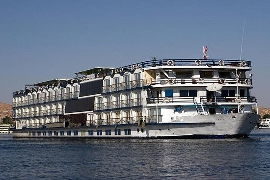 Foto (7nights 8 days) ( nile cruise from Aswan to luxor –hurghada - Cairo)