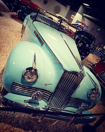 Stunning Automotive Examples