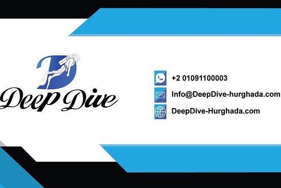 Deep Dive Hurghada