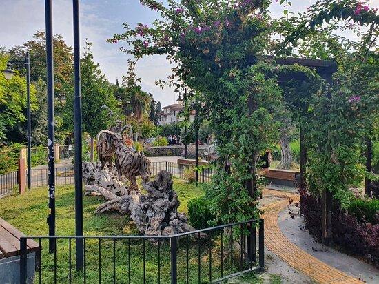 Kecili Park