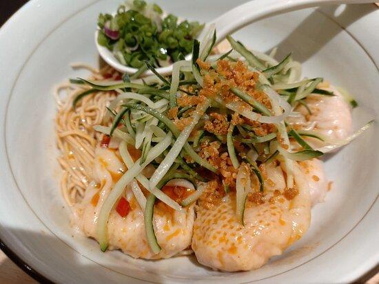 Canton Paradise Noodle & Congee House