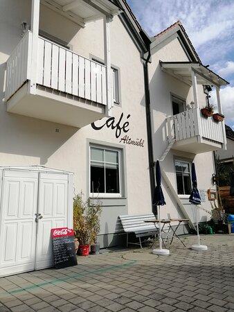 Essing, Γερμανία: Hofansicht