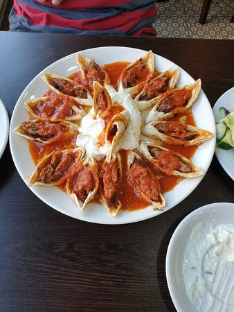 Istanbul Restaurant Nottingham Updated 2020 Restaurant Reviews Menu Prices Tripadvisor