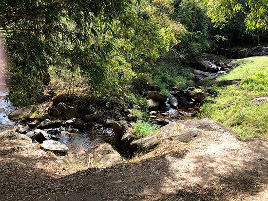 Cachoeira do Cafundo