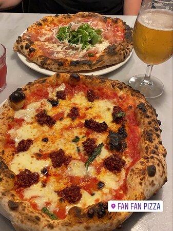 Best Pizza In Bucks