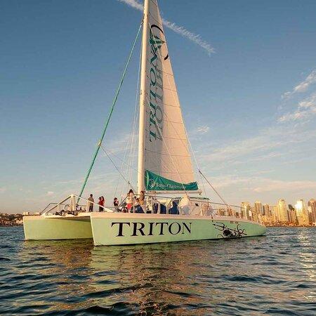 Triton Charters