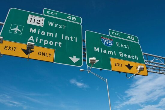 Car Service Miami