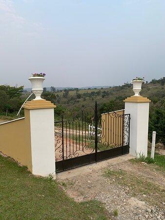 Torre de Pedra, SP: Alambique da Cachaça WIBA!
