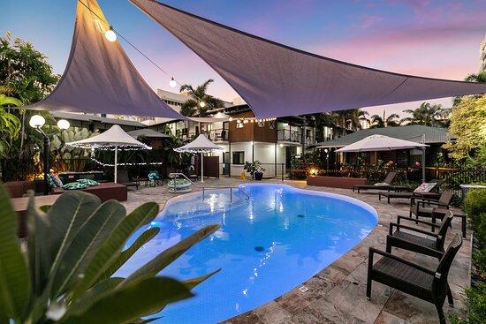 棕櫚城市度假村