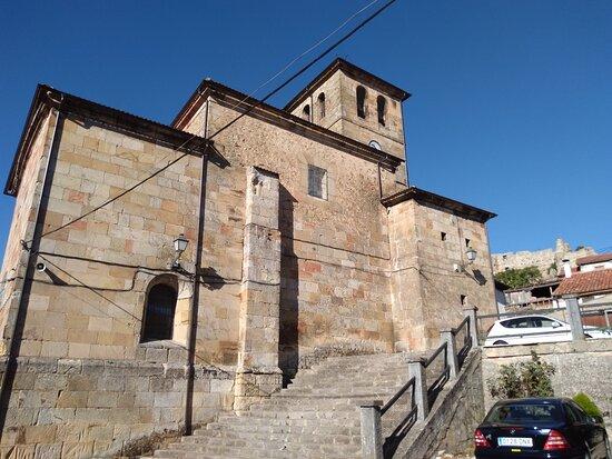 Iglesia Parroquial de San Millan de la Cogolla
