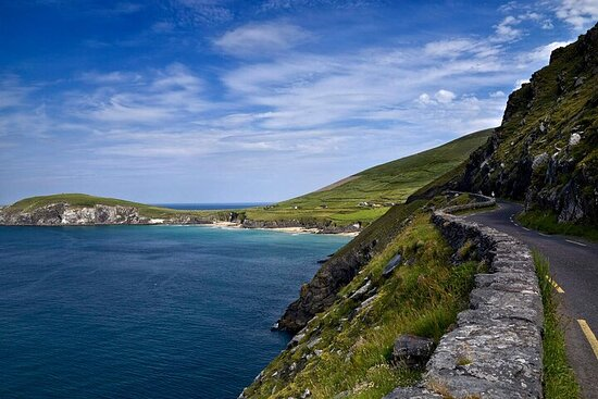 Self-Drive of Ireland - The Greenway Tour