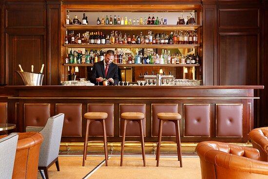 Le Bar du West