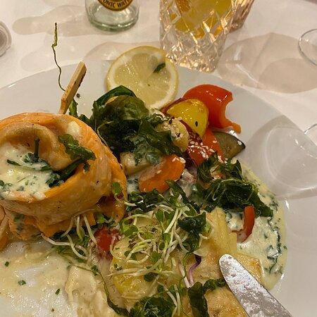 Fine dining in the Heart of Goslar