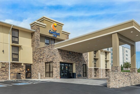 Pictures of Comfort Inn Nashville - Opryland Area - Nashville Photos - Tripadvisor