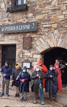 Ảnh về Rabanal del Camino