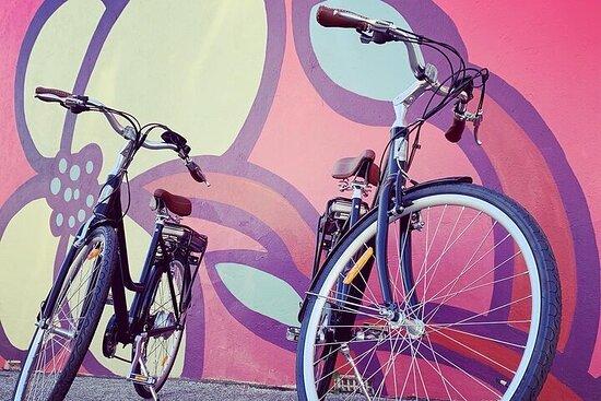 Location de vélos à Clare Valley