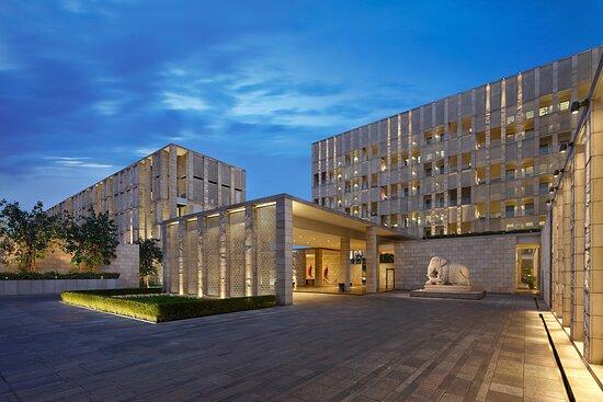 The Lodhi, hoteles en Nueva Delhi