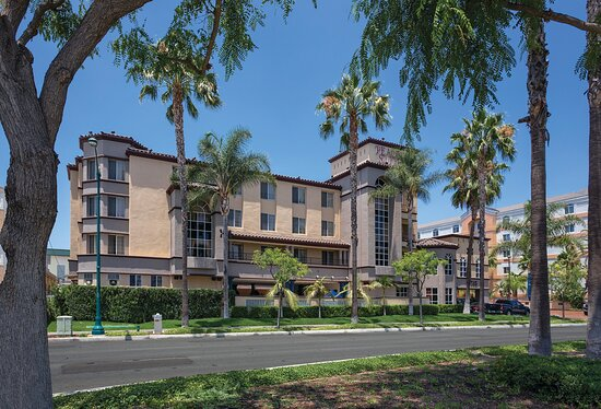 3 Bedroom Suite Review Of Peacock Suites Anaheim Ca Tripadvisor