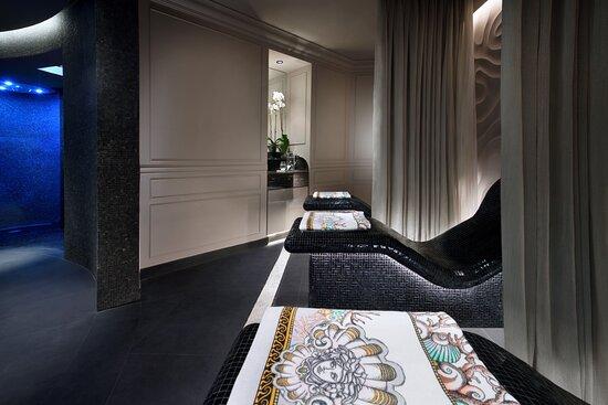 The SPA at Palazzo Versace Dubai