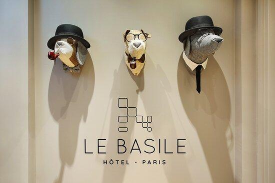 Pictures of Le Basile Hôtel - Paris Photos - Tripadvisor