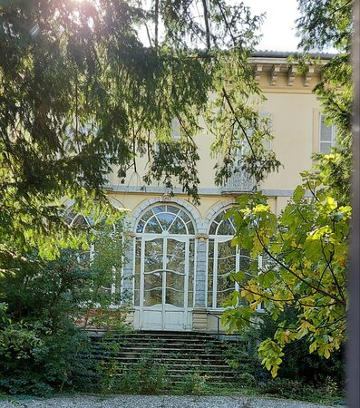 Villa Odescalchi