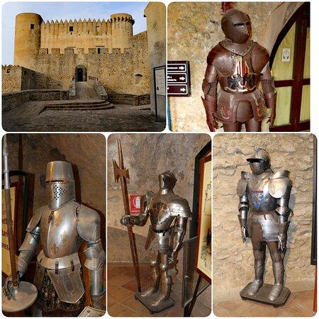 Il Medioevo parte affascinante della nostra storia. 💙