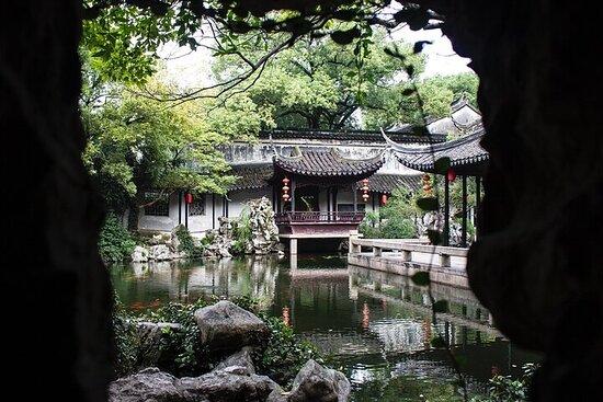 Eine umfassende Erkundung von Suzhou