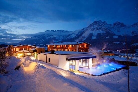 Hotel Der Baer