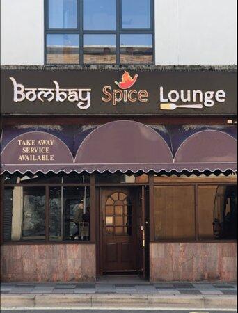 Bombay spice lounge, at Bridge Street, Hemel Hempstead serves hot and spicy Indian food.