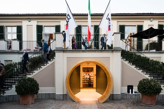 Casa Martini - Martini & Rossi