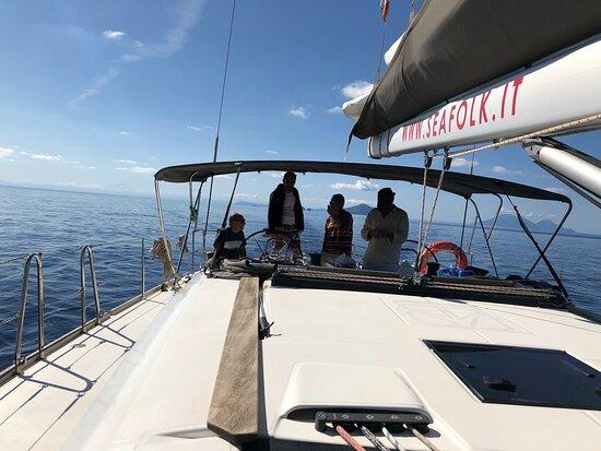 SeaFolk Yacht Charter