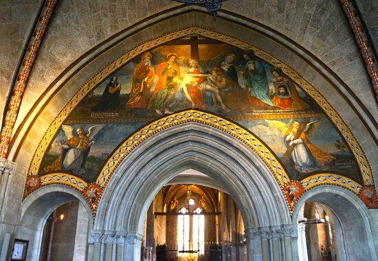 Collégiale de Notre-Dame de l'Assomption