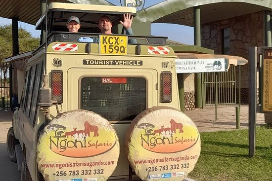Ngoni Safaris Uganda