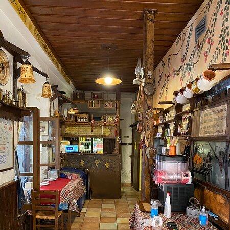 Típica taberna griega a buen precio con buena calidad