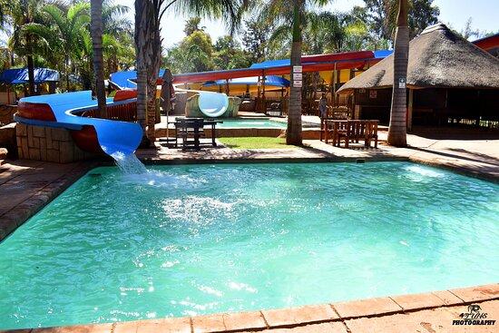 Splash Polokwane & Jumpzone