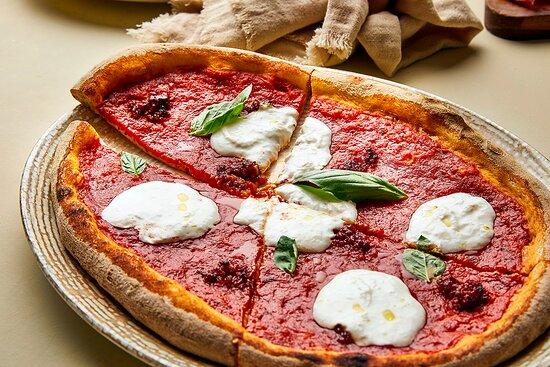 Pizza 'Nduja