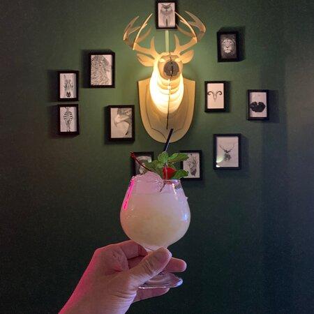 B'nb Cocktail Bar