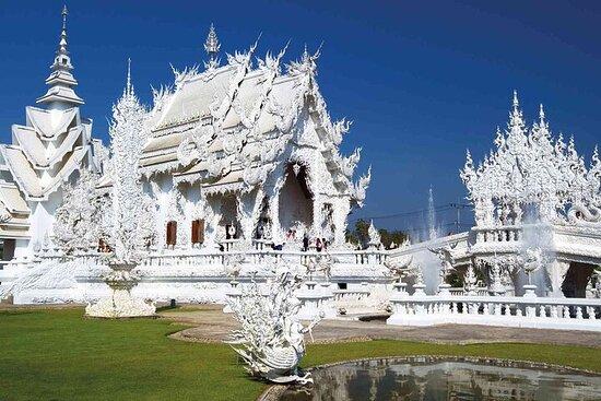 Bangkok - Visite des terres de Chiang Mai [7 jours-6 nuits]