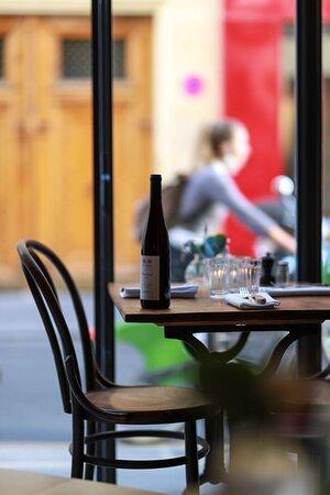 PAPI Restaurant italien pizzeria pizza au levain pâtes fraîches Grands Boulevards Bonne Nouvelle Paris 9