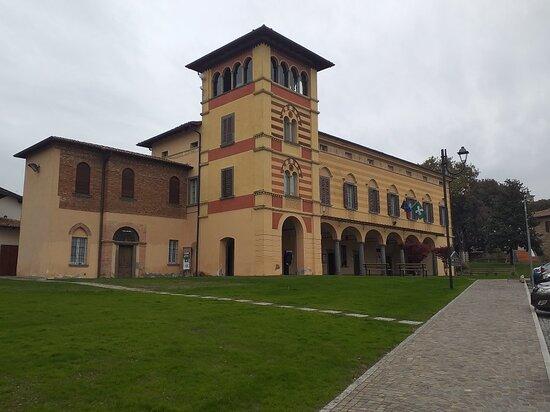 Palazzo Municipio