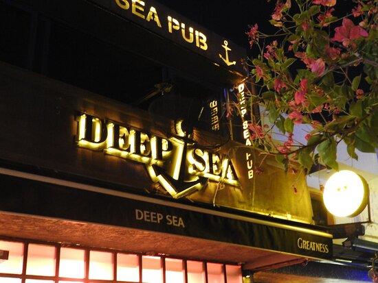 Deep Sea Pub